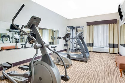 Health club | Baymont by Wyndham Augusta Riverwatch