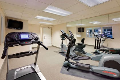 Health club | Baymont by Wyndham Grand Rapids SW/Byron Center