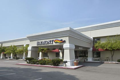 Welcome to the Baymont Inn and Suites Jackson | Baymont by Wyndham Jackson