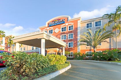 Baymont Inn and Suites Miami Airport West | Baymont by Wyndham Miami Doral