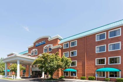 Welcome to the Baymont Inn & Suites NashvilleBrentwood | Baymont by Wyndham Nashville/Brentwood