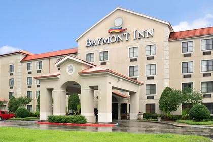 Welcome to the Baymont Conroe | Baymont by Wyndham Conroe