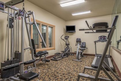 Fitness Center | Baymont by Wyndham Wichita Falls