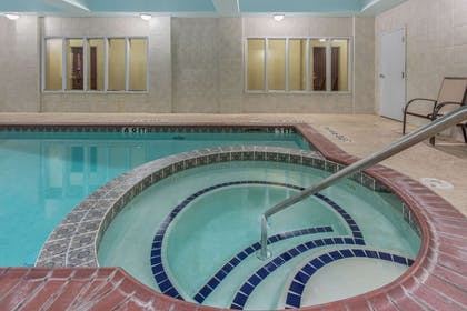 Hot Tub | Baymont by Wyndham Wichita Falls