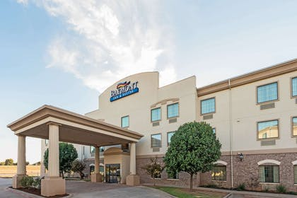 Welcome to the Baymont Inn Wichita Falls | Baymont by Wyndham Wichita Falls