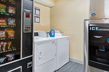 Laundry Facilities | Baymont by Wyndham Indianapolis
