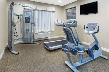 Health club | Baymont by Wyndham Mattoon