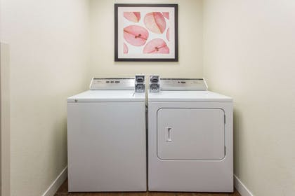 Laundry | Baymont by Wyndham Mattoon