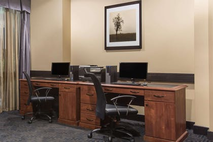 Business Center | Wyndham Garden Texarkana