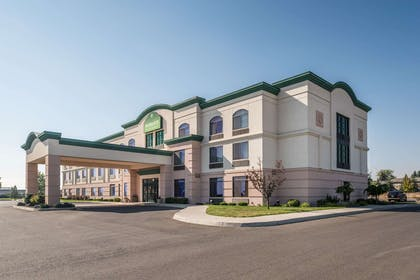 Welcome to the Wingate by Wyndham Spokane Airport | Wingate By Wyndham Spokane