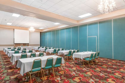 Meeting Room | Ramada Hotel & Conference Center by Wyndham Grayling