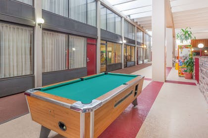 Recreational Facility | Ramada Hotel & Conference Center by Wyndham Grayling
