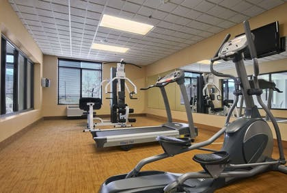 Fitness Center | Wingate By Wyndham Frisco