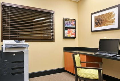 Business Center | Wingate By Wyndham Frisco