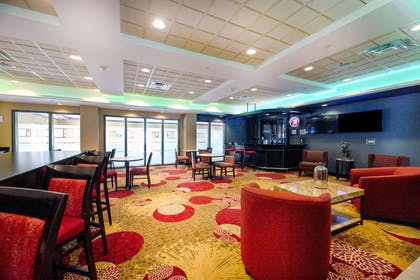 Restaurant | Wingate by Wyndham State Arena Raleigh/Cary