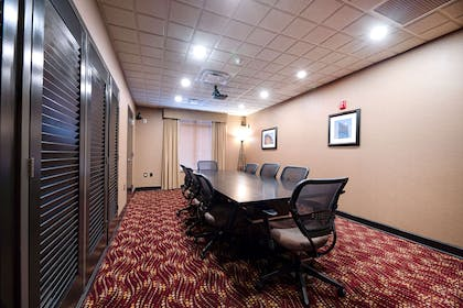 Meeting Room | Wingate by Wyndham State Arena Raleigh/Cary