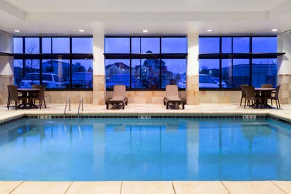 Pool | Baymont by Wyndham Denver International Airport