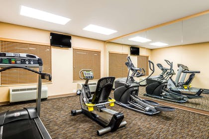 Health club | Baymont by Wyndham Denver International Airport