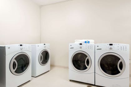 Laundry | Baymont by Wyndham Denver International Airport