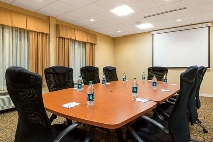 Meeting Room | Baymont by Wyndham Denver International Airport