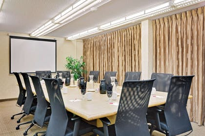 Meeting Room | Ramada Hotel & Conference Center by Wyndham Mitchell