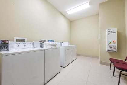 Guest Laundry | Wingate by Wyndham Lake Charles Casino Area