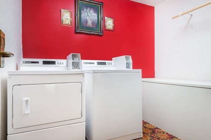 Laundry   Baymont by Wyndham Plainfield/ Indianapolis Arpt Area