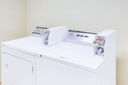 Laundry | Wingate by Wyndham Bossier City