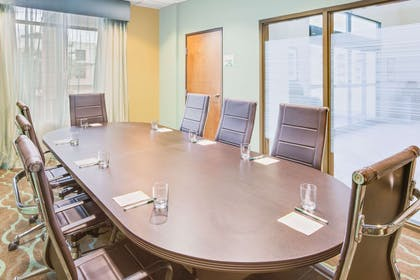 Meeting Room | Wingate by Wyndham Bossier City
