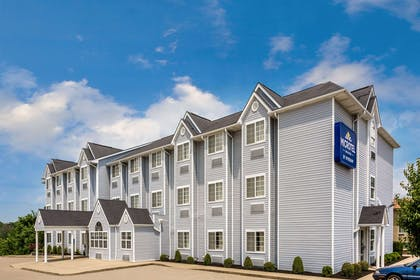 Welcome to the Microtel Inn by Wyndham Dry Ridge   Microtel Inn by Wyndham Dry Ridge