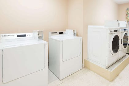 Guest Laundry | Microtel Inn & Suites by Wyndham Uncasville