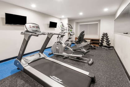 Fitness Center | Microtel Inn by Wyndham Victor/Rochester