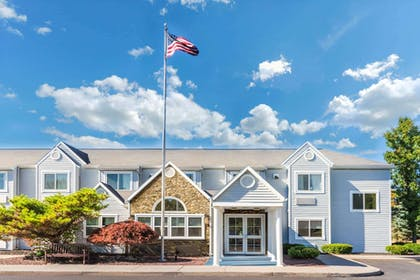 Welcome to the Microtel Inn and Suites by Wyndham VictorRochester | Microtel Inn by Wyndham Victor/Rochester
