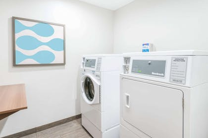 Guest Laundry | Microtel Inn by Wyndham Victor/Rochester