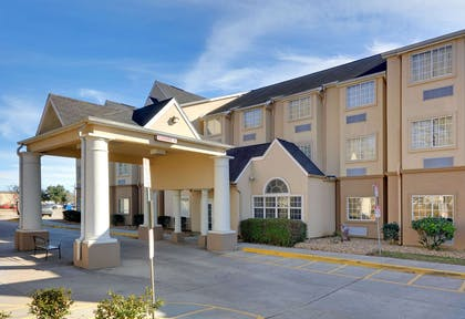 Exterior | Microtel Inn & Suites by Wyndham Scott/Lafayette