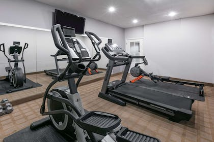 Health club | Microtel Inn & Suites by Wyndham Scott/Lafayette