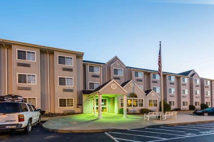 Welcome to Microtel Inn and Suites Hillsborough | Microtel Inn & Suites by Wyndham Hillsborough