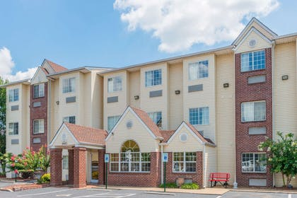 Welcome to the Microtel Inn and Suites CordovaMemphisBy Wolfchase Galleria | Microtel Inn & Suites by Wyndham Cordova/Memphis/By Wolfchas