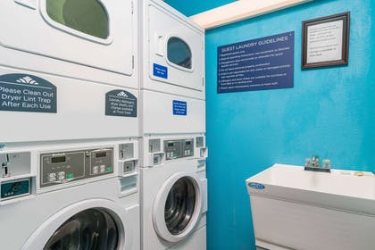 Laundry   Microtel Inn & Suites by Wyndham Rochester