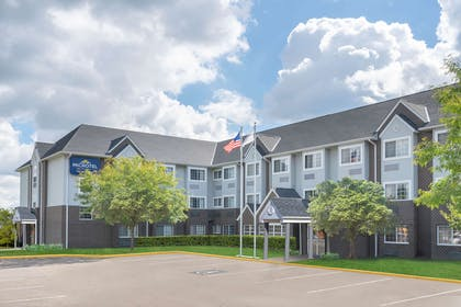Exterior | Microtel Inn & Suites by Wyndham Eagan/St Paul