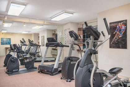 Health club | Microtel Inn & Suites by Wyndham Eagan/St Paul