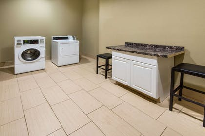 Guest Laundry | Microtel Inn & Suites by Wyndham North Canton