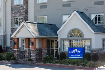 Exterior | Microtel Inn & Suites by Wyndham Greenville / Woodruff Rd