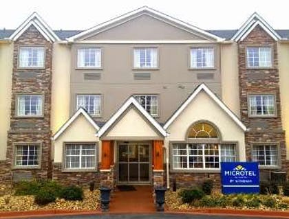 Welcome to the Microtel Inn Suites Greenville | Microtel Inn & Suites by Wyndham Greenville / Woodruff Rd