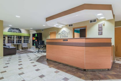 Front Desk | Microtel Inn & Suites by Wyndham West Chester