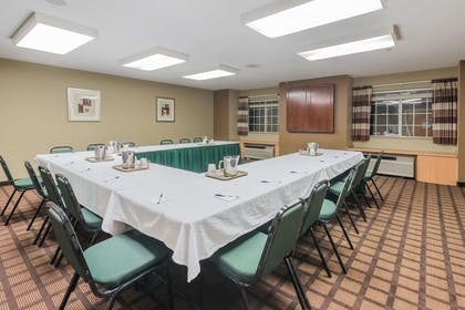 Meeting Room | Microtel Inn & Suites by Wyndham West Chester