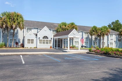 Exterior | Microtel Inn & Suites by Wyndham Gulf Shores
