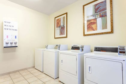 Laundry | Microtel Inn & Suites by Wyndham Gulf Shores