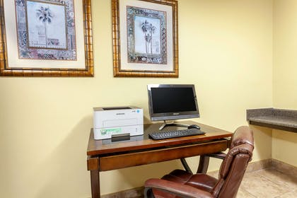 Business Center | Microtel Inn & Suites by Wyndham Gulf Shores