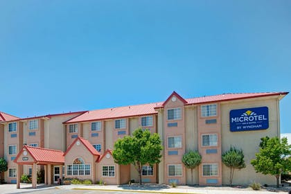 Welcome to the Microtel Inn and Suites Albuquerque West | Microtel Inn & Suites by Wyndham Albuquerque West
